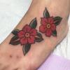 flowersonfoot