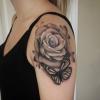 rosebutt
