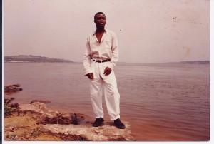 Joseph Mbungu Nsiesi | A Compass of Faith: A man's Journey to America