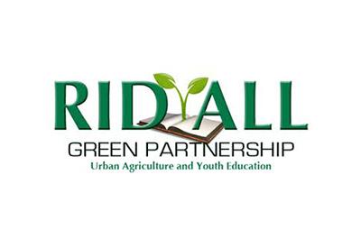 Rid All Green Partnership logo