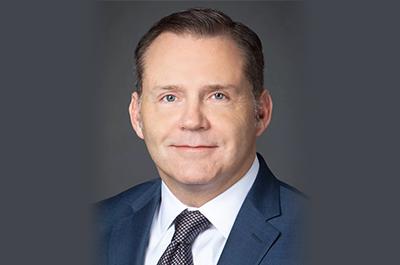 Brett Lindsey, CEO of Everstream
