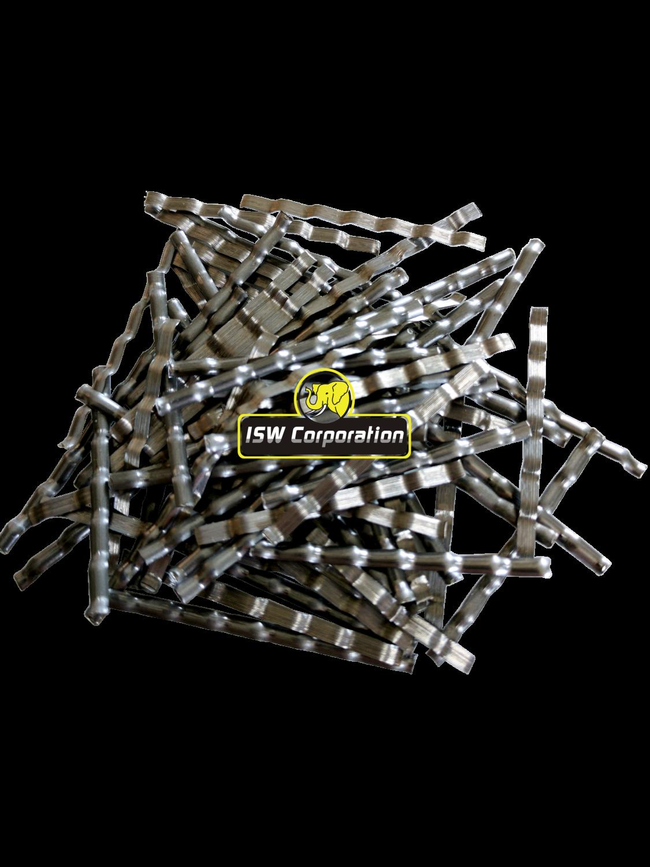concrete reinforcement steel fibers