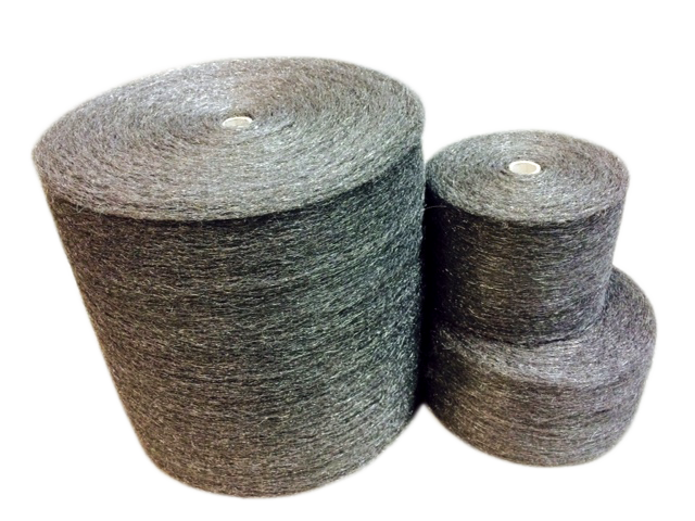 STEEL WOOL CARTRIDGE