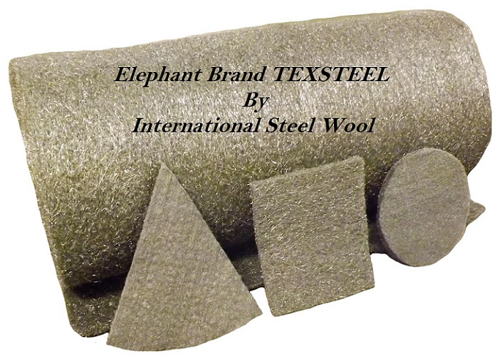 texsteel steel wool