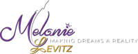 Melanie Levitz – Entrepreneur Logo
