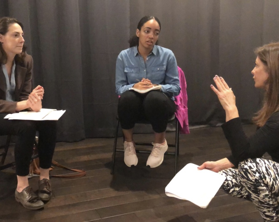 private acting classes in Los Angeles
