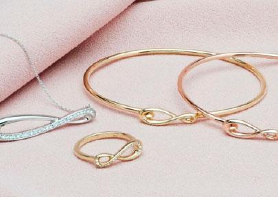 Graymoor Lane Bracelets and Rings