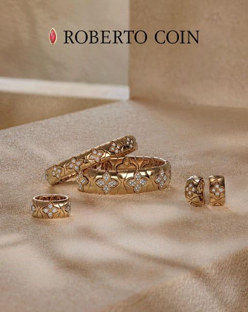 Robert Coin Rings