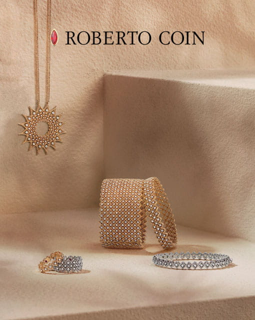 Robert Coin Bracelets and Necklace