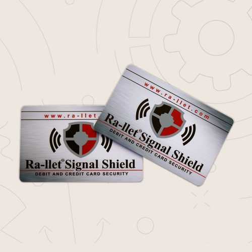 Wallet Security Signal Shields