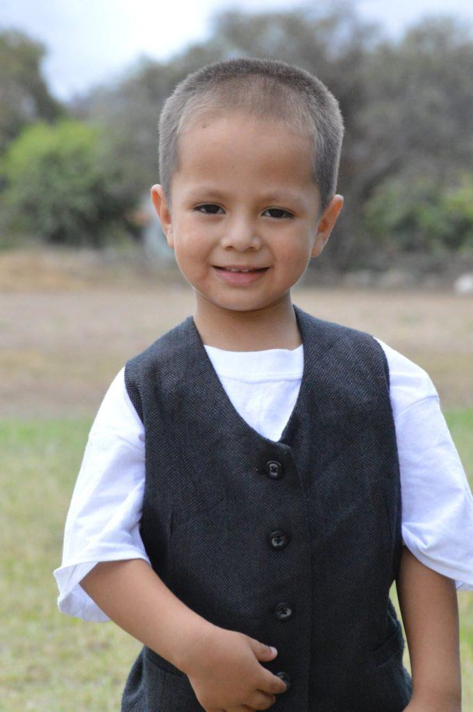 Brayan Ariel Salgado Gonzales