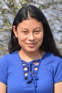 Nancy Yaqueline Serrano Lopez