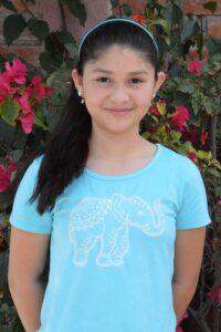 Nataly Dayanara Estrada Salinas