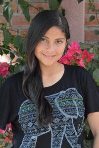 Nayeli Cecilia Raudales Padilla