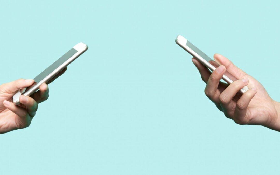 Business Today TV Show Topics: Smartphone Addiction
