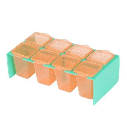 Freezer & Storage Pots