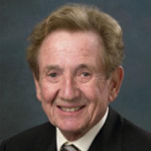 Arthur DeRoy Rodecker