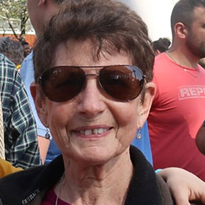 Judith Adelman