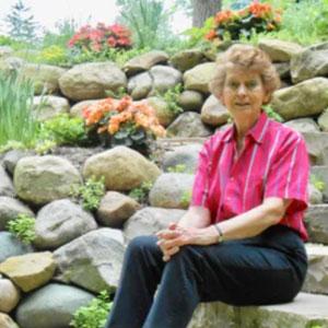 Julie Dawson