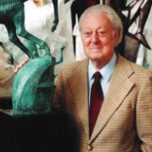 Marshall M. Fredericks