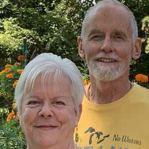 Roberta & Michael Campion