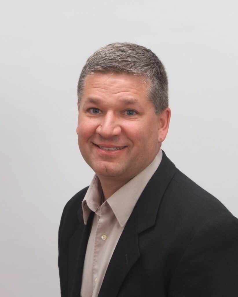 Fred Jentgen with Unleashed Consulting Group - Professional EOS Implementer and Certified Paterson Lifeplan Facilitator