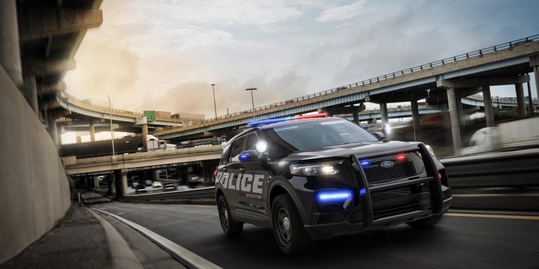 El nuevo Police Interceptor del 2020 llega a las fuerza del orden en Chicago
