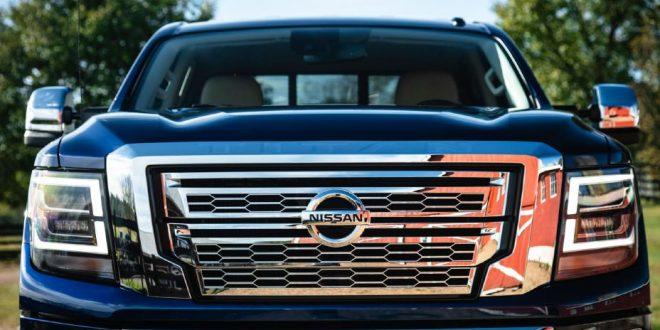Nissan nos presentó el Titan XD del 2020