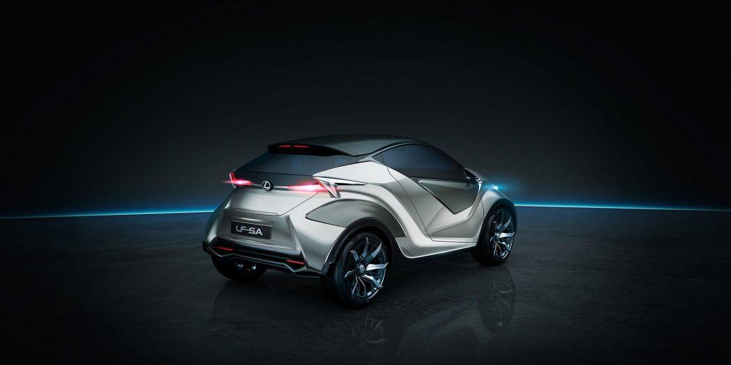 Toyota y Lexus lanzarán tres nuevos modelos eléctricos en los próximos dos años