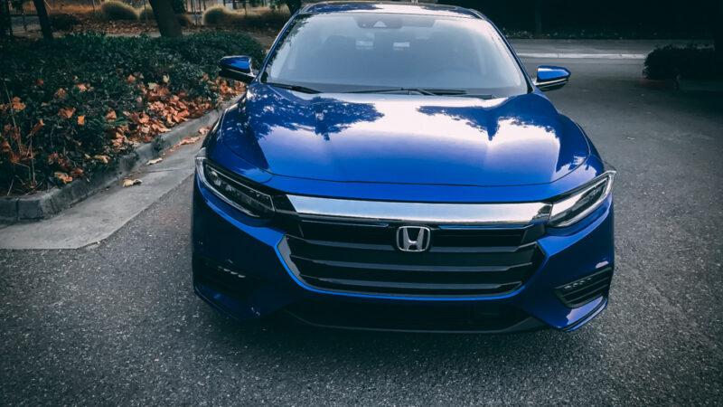 2020 Honda Insight – Prueba de Manejo