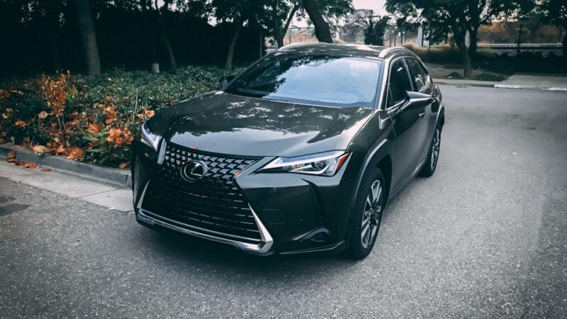 2019 Lexus UX 200 Luxury – Prueba de manejo