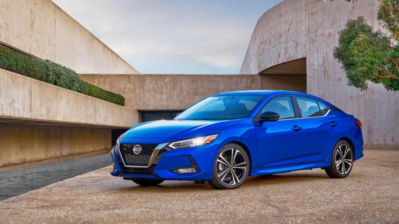 Presentación y Prueba: Nissan Sentra del 2020, nueva plataforma, mejor maniobrabilidad