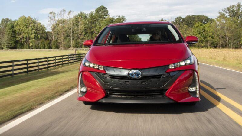 Prueba: Toyota Prius Prime Limited del 2020, para los que necesitan una buena economía de combustible