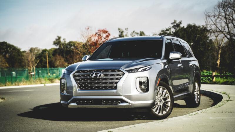 Hyundai Palisade 2020 Limited AWD – Lujo y Comodidad