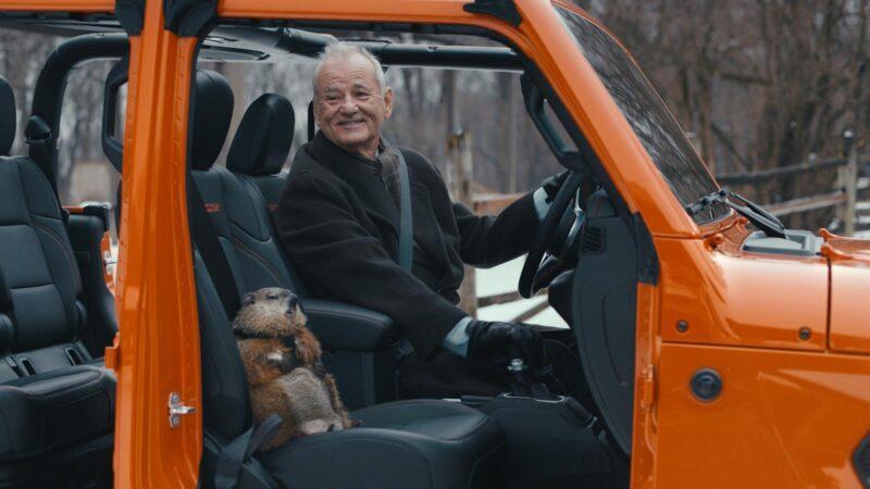 """""""El día de la marmota"""" de Jeep es el anuncio mas visto en las redes sociales"""