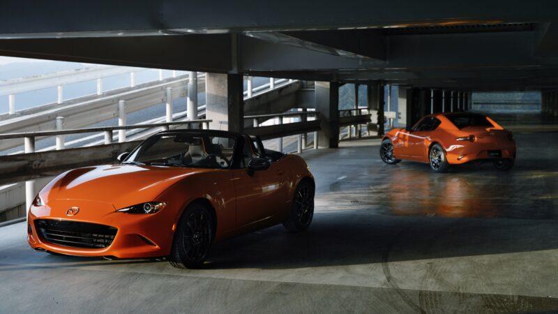 Prueba: Mazda Miata, el mejor roadster del mercado….y por lejos