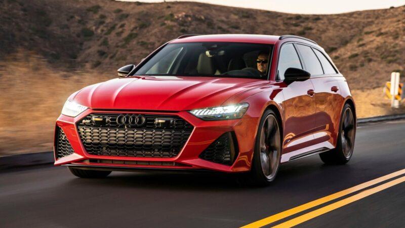Cuáles automóviles fueron seleccionados por ser los más seguros del 2020