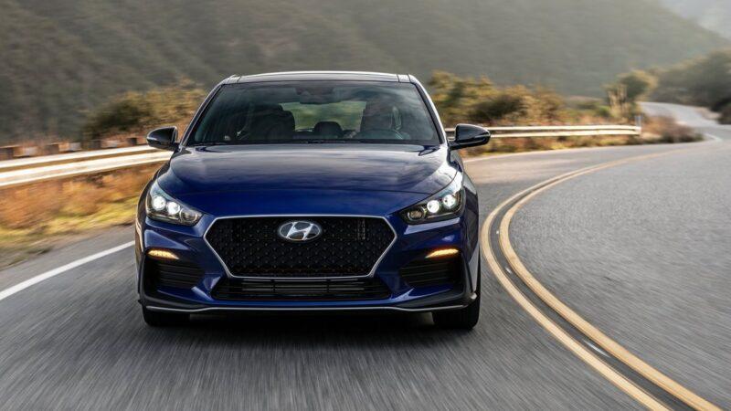 Hyundai debe retirar en Estados Unidos alrededor de 430,000 vehículos