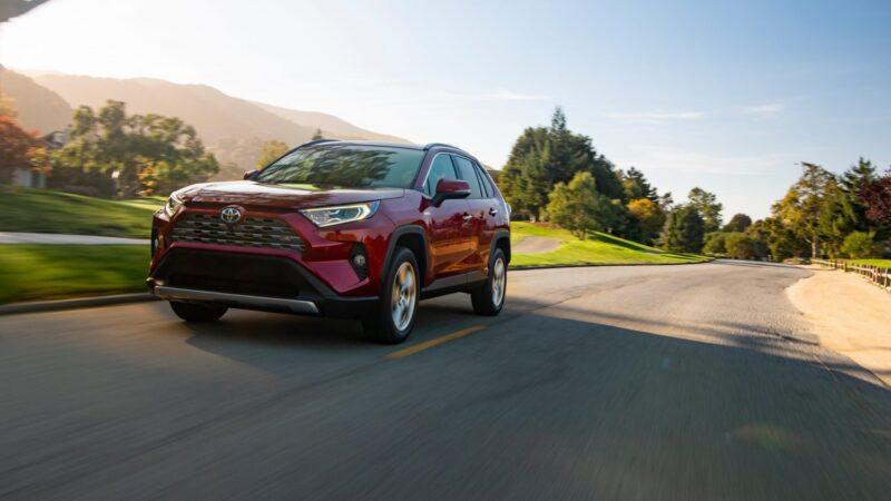 Prueba: Toyota RAV4 Híbrido del 2020, con la calidad que jerarquiza a la marca