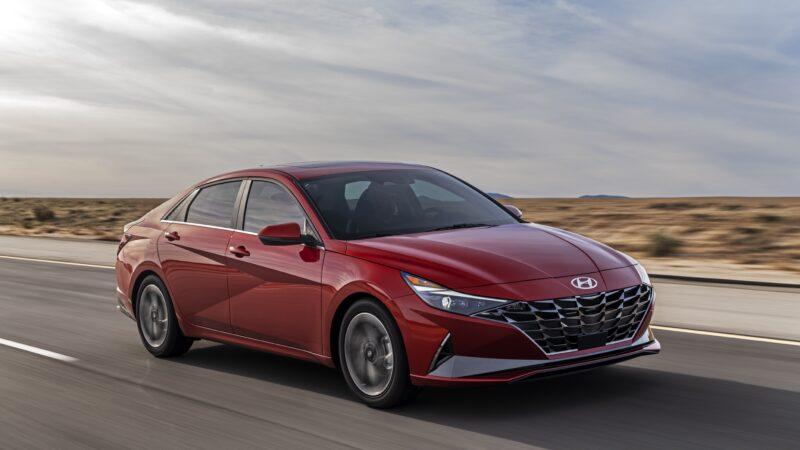 """El """"Show debe de continuar"""" Así lo hizo Hyundai, presentando en línea el nuevo Elantra del 2021"""