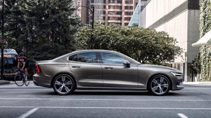 """A Volvo le falló el """"AEB"""" y llama a revisión a todos sus automóviles nuevos"""