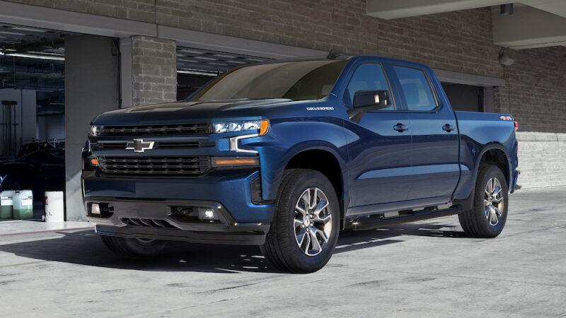 Chevrolet Silverado RST del 2020 – Prueba de manejo