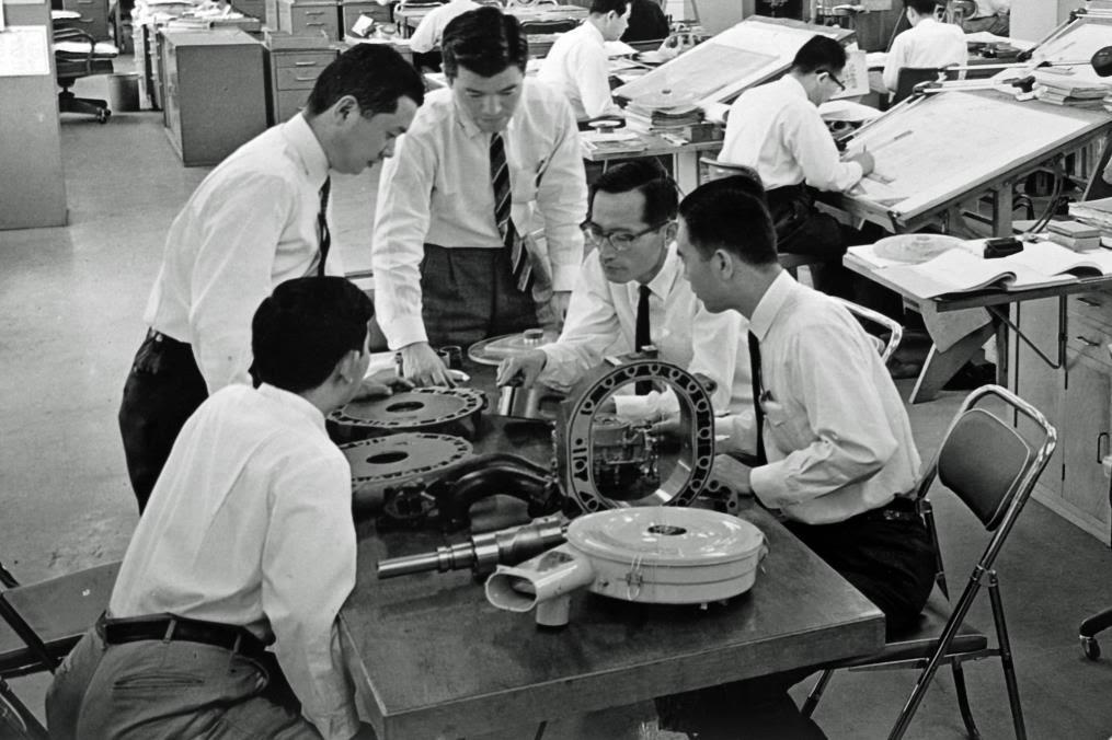 Mazda celebra 100 años de innovación en la industria automotriz