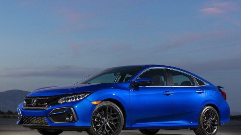 Honda Civic sedan del 2020, un clásico que es líder de ventas entre los Hispanos de EE.UU