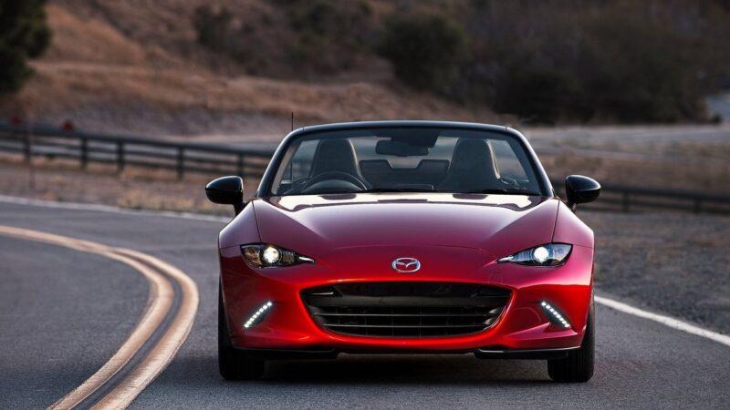 Mazda MX5 Miata Grand Touring del 2020, sigue resistiendo la prueba del tiempo