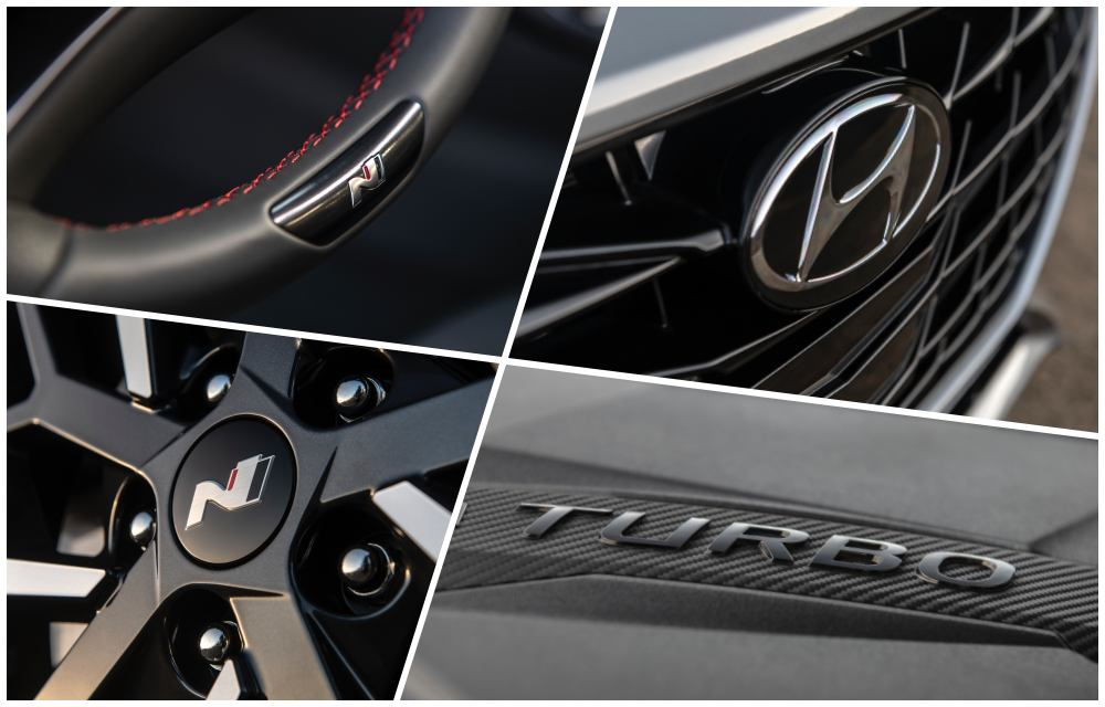 2021 Hyundai Sonara N Line -