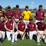 Summer 2014 Runner-Up - ASU Diablos