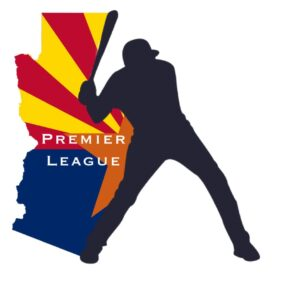 Arizona Premier Adult Baseball League Logo