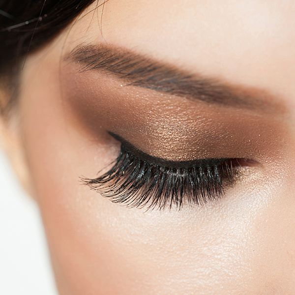 make up lashes
