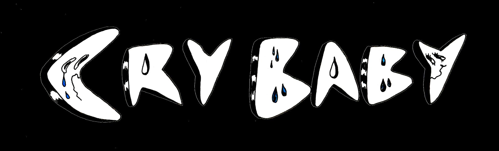 Crybaby Zine